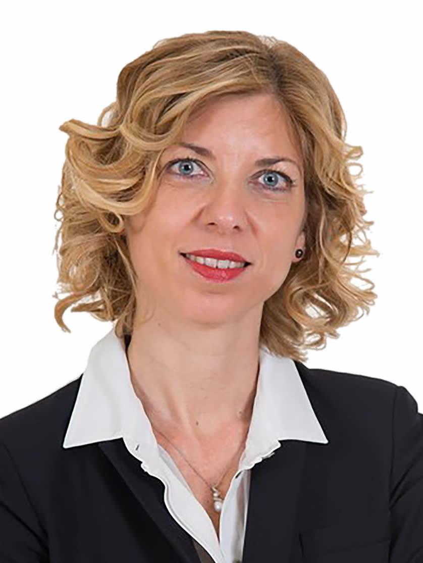 Ines Laubbichler